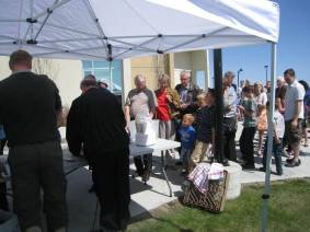 Mothers Day Breakfast (May 13, 2012) (4)