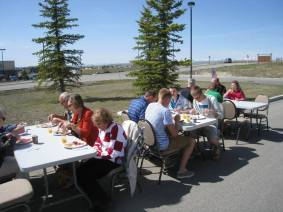 Mothers Day Breakfast (May 13, 2012) (5)