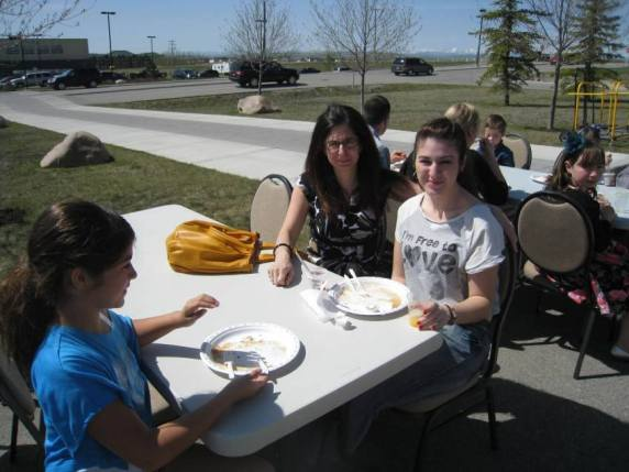 Mothers Day Breakfast (May 13, 2012) (6)