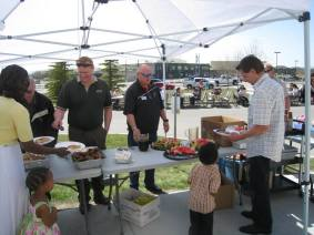 Mothers Day Breakfast (May 13, 2012) (7)