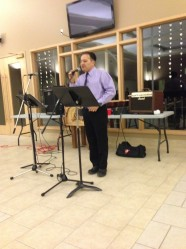 Couples Night Out at St. James Church, Okotoks, AB – February 22, 2014