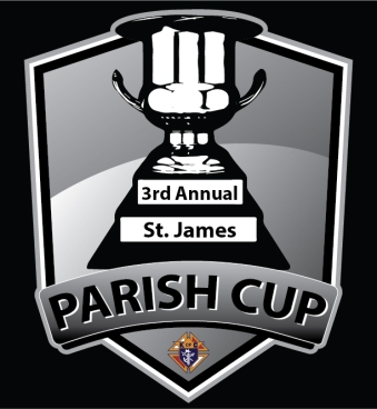 Parish Cup Logo